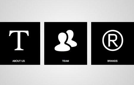 עיצוב אתר ע״י שימוש בפיקטורגמות